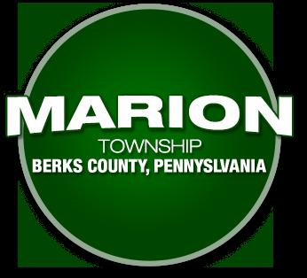 Marion Township, Berks County, PA